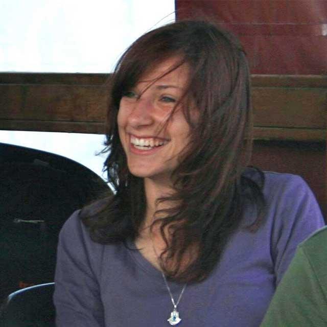 Shayna Michael